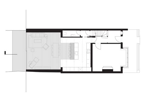 bureau de change 7 galeria de casa laje bureau de change architects 8