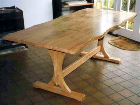 bespoke  edge tables coffee tables dining tables
