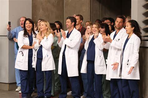25 grey s anatomy episodes to before season 10