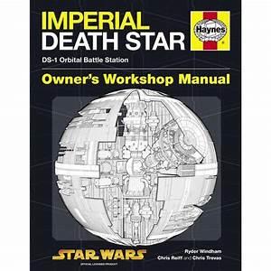 Haynes Manual Death Star  Ds