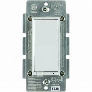 Ge 12724 Smart Light Switches  U0026 Dimmers Download