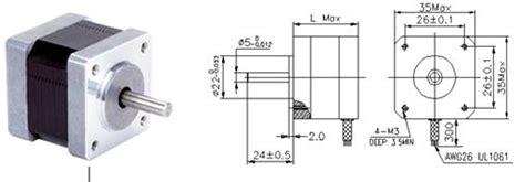 Using Bridge With Stepper Motors Arduino