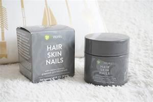 Hair Skin Nails It Works Est Elle Si Miraculeuse La