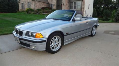 purchase   bmw  convertible silver