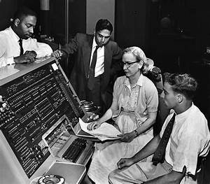 Admiral Grace Hopper, pioneering computer programmer