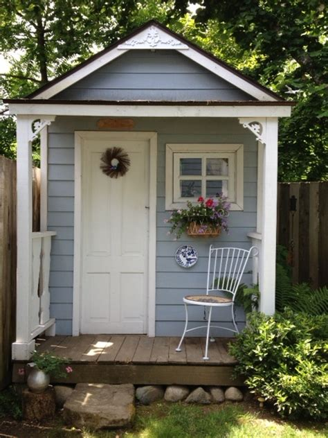 houses made out of sheds 15 stunning garden shed ideas