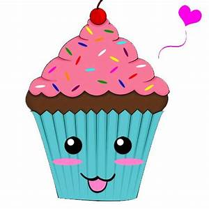 82 best images about cupcakes on Pinterest | Cartoon ...
