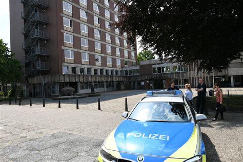 bombendrohung polizei nimmt verdaechtigen fest lokales