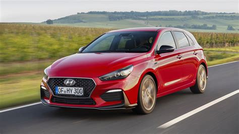 Hyundai Lines by Hyundai Launches Warm N Line Starting With The I30 Car