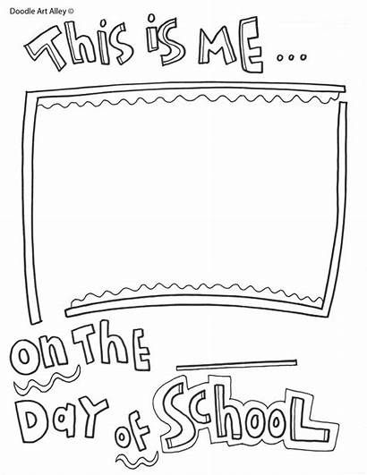 End Coloring Printables Activities Classroomdoodles Classroom Printable