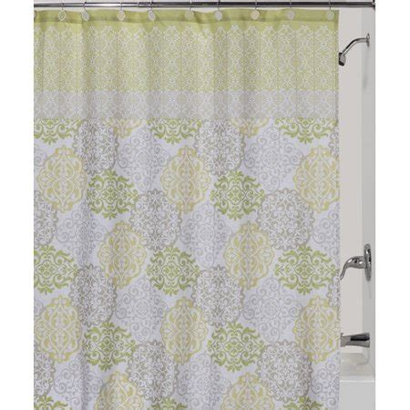 Creative Bath Shower Curtains by Creative Bath Polyester Shower Curtain Walmart