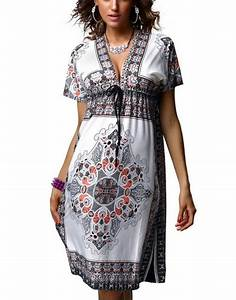 15 best tribal fashion plus size edition images on for Robe d été amazon