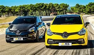 Gamme Renault 2018 : renault clio iv r s une gamme de pi ces exclusives baptis es r s performance ~ Medecine-chirurgie-esthetiques.com Avis de Voitures