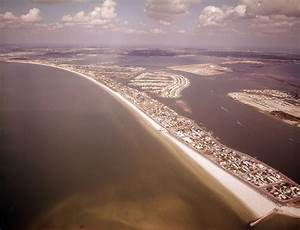Florida Memory  U2022 Aerial View Looking North Over Pass