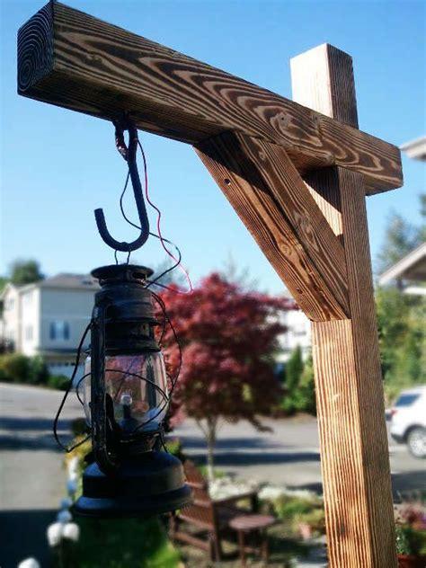 haunted walkway lantern posts lantern post lanterns