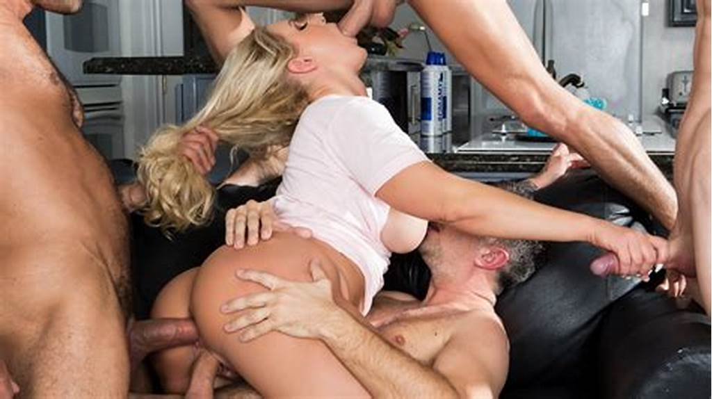 #Kagney #Take #Karlos #Prick #In #All #Her #Holes
