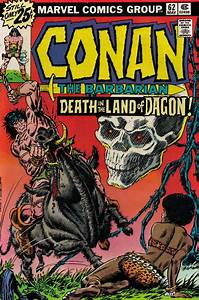 Conan The Barbarian  Marvel U0026 39 S Most Well