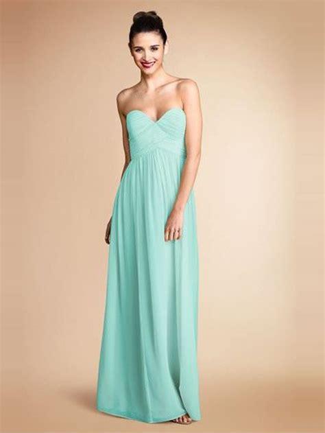 cheap chiffon bridesmaid dresses trendy dress
