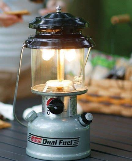 coleman unleaded 2 lantern coleman dual fuel 2 mantle lantern 187 petagadget