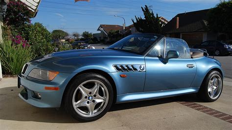 old car repair manuals 1997 bmw z3 engine control 1997 bmw z3 2 8 roadster for sale near huntington beach california 92646 classics on autotrader