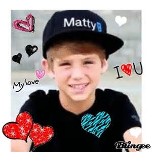 MattyB Raps