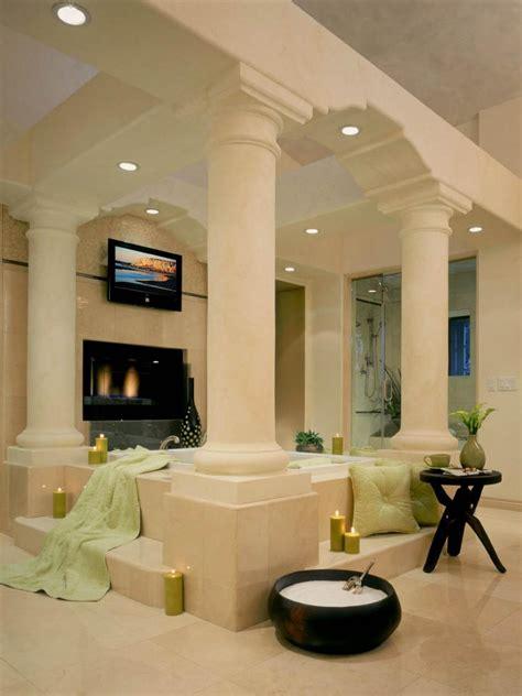 Spa Master Bathroom by Photo Page Hgtv