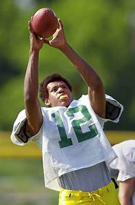 lebron in high school sports illustrated