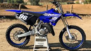 First Ride 2019 Yamaha Yz125 2 Stroke