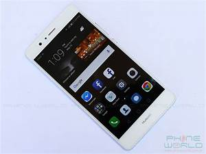 Huawei P9 Lite Review PhoneWorld