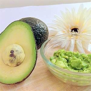 avocado face mask walmart