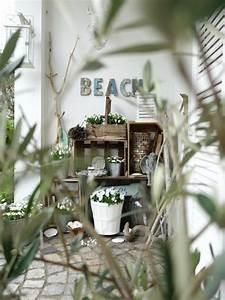 Regal Für Draußen : look pimp your room ein regal f r draussen chabby chic outdoor pinterest ~ Orissabook.com Haus und Dekorationen