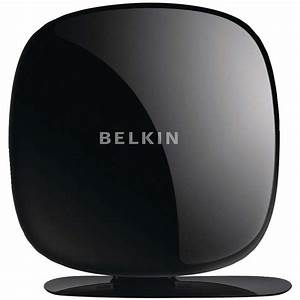 Product Brief  Belkin N600db Wireless N  Router Review