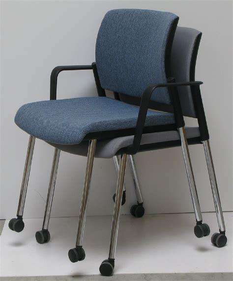 chaise bureau office depot chaise de réunion conférence ou bureau cuir ou tissu avec