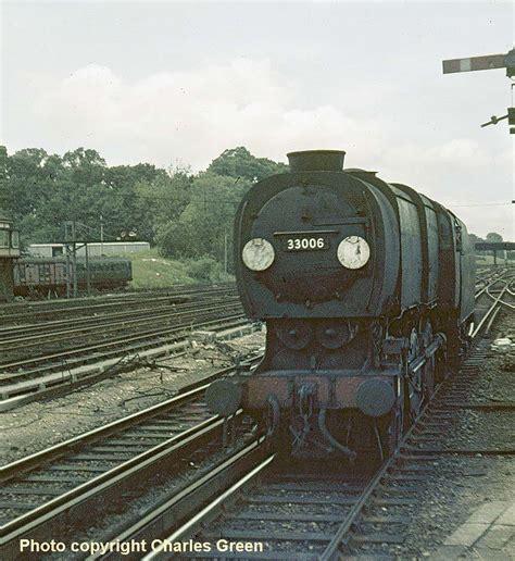 David Heys Steam Diesel Photo Collection  31 Br