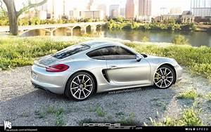 Forum Porsche Cayman : rennteam 2 0 en forum official new porsche boxster 981 page7 ~ Medecine-chirurgie-esthetiques.com Avis de Voitures