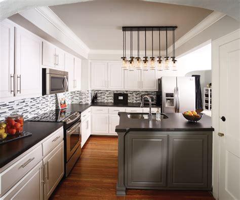 Kitchen Cabinet Remodel Diy by Diy Kitchen Remodel