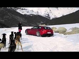 Ferrari 4x4 : ferrari ff 4x4 youtube ~ Gottalentnigeria.com Avis de Voitures