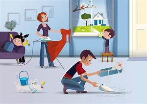 Faire Le Ménage : ces 15 petites astuces vont vous simplifier la vie pour le ~ Dallasstarsshop.com Idées de Décoration