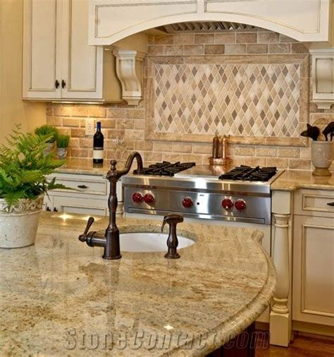 cabinet color with maple glaze golden granite that