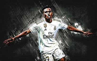 Rodrygo Goes Madrid Wallpapers