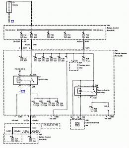 2000 Ford Ranger 2 5l Gem Wiring Diagram