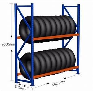 Rack A Pneu : metal tire stand 2 3 shelves wheel tyre display stand ~ Dallasstarsshop.com Idées de Décoration