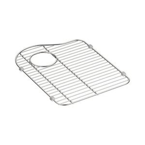 Kohler Hartland Sink Rack by K5133 St Hartland Rinse Basket Basin Rack Kitchen