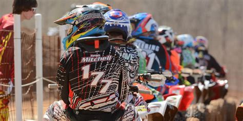 2015 ama motocross schedule site lap 2015 pre season update atv motocross