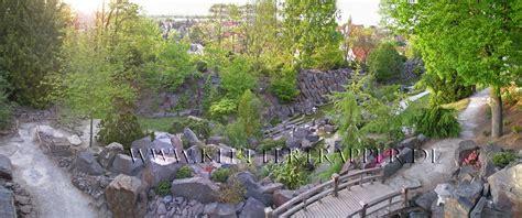 Ega Erfurt Japanischer Garten Rundblick