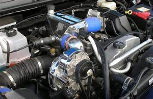 Bangshift Com Vortech Blower For Inline 5