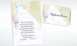 custom wedding invitations party city With wedding invitations at party city