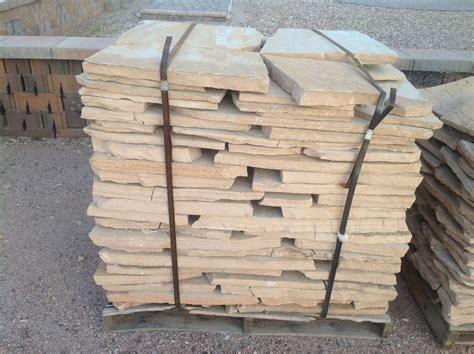 flagstone pallet price flagstones centurion stone of arizona