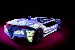 Futur Auto : 10 coolest 3d printed cars in the world right now all3dp ~ Gottalentnigeria.com Avis de Voitures