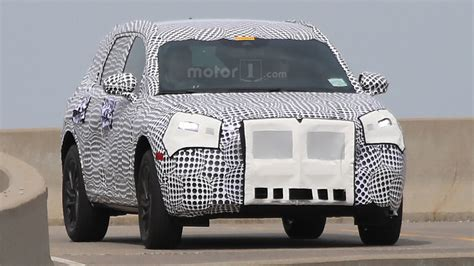 lincoln mkc replacement spied   refresh